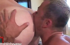 Dominik rider together with travis turner hardcore ass fucking 5 wits barebackholes