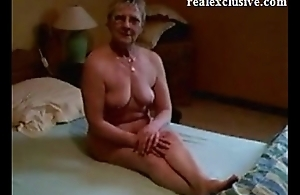 Above sixty Couple almost selfmade movie