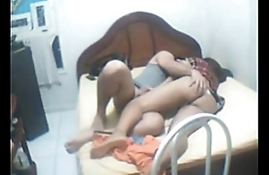 indian couple Fescennine home sextape