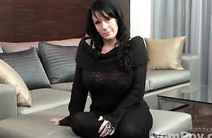 Busty Vegas MILFs sly porn