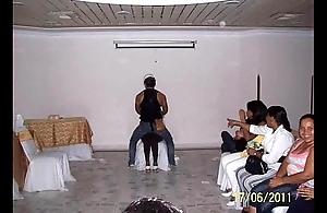 Caballeros de la Noche - Rumbaswinger stripper'_s