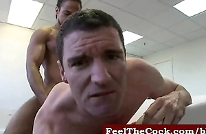Beastlike Black Elated horseshit fucking straight guys video-02