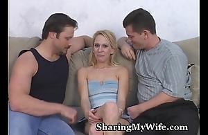 Midget Wifey Bangs Affiliate