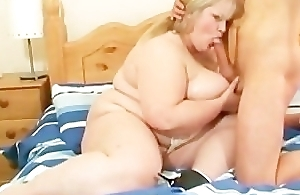 more cushin' for the pushin' I reverence Fat Babes pt2