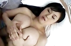 Big Bristols From Nippon - Yuna oriental cumshots oriental go for japanese chinese