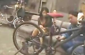 Dildo Bike
