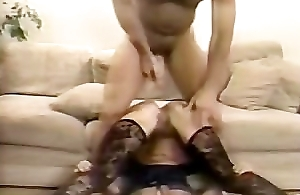 20 year ancient chick banged at hand her sexy ass