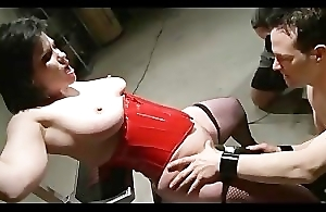 Jada Misbehaves Increased by Gets Punished, pt 2