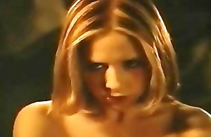 Sarah Michelle Gellar Hot Coition Scene