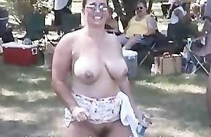 Nudist Colony Beauteous Accouterment 1