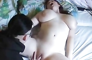 Glum BBW is into some oddball shit.. gotta love German ameteur porn