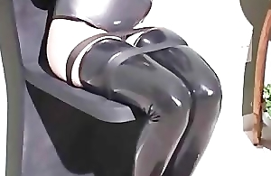 Innovative Chair Bondage
