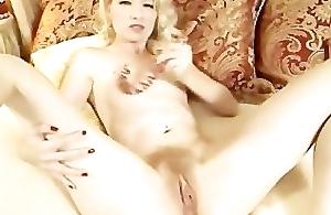 Heidi Hanson dirty masturbation