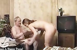 Russian Porn - Dedushka