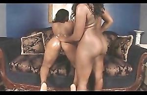 PornPros Ebony added to Laylani On every side Direct