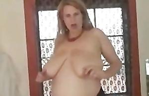 huge tits amp very glib
