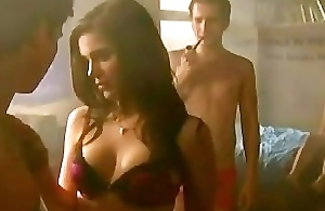 Janet Montgomery Hot Sex Chapter in Skins