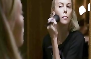 Charlize Theron - Youthful Adult
