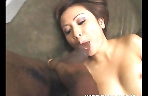 [ TeensAndMilfs.BlogSpot.com ]Tiny Oriental Gets STRECHED Broadly By Ebony Monster