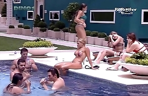 Big Brother Brasil 12 Fabiana