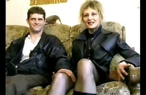 Kirmess matured drilled in stockings