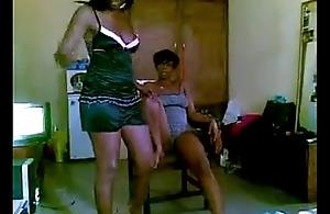 lesbians Naija