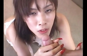 Japanese teacher copulates her pupil / Riko tachibana sex clip #1