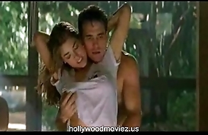 Denise Richards Sex Scene on Wild Chattels