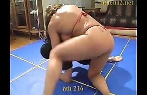 ath216 Amber vs Franck - Vid&eacute_o Dailymotion