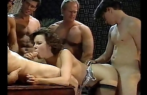 Anabolic The Gangbang Unspecific 10 (Lydia Chanel, Sharon Kane, Tina Tyler )
