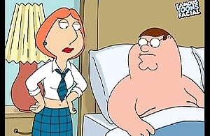 Family-Guy-Lois-HD