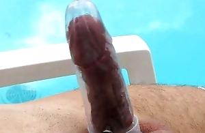 PENIS MILKING MACHINE 31