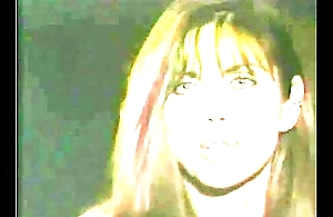 Sinfull celebrities Deborah Shelton and Julia Parton
