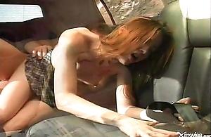 Gwen Summers in Charlie'_s Little Devils - Scene 4